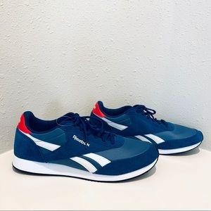 Reebok Men CL Joggers Suede Sneakers/Sz:12/NWT